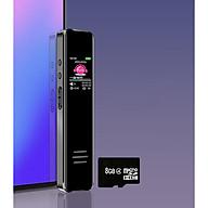 Máy Ghi Am 299IPS Tặng 1 Thẻ Nhớ 8GB thumbnail