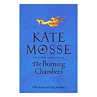 The Burning Chambers - The Burning Chambers (Hardback) thumbnail