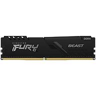 Ram Desktop Kingston Fury Beast (KF426C16BB1 16) 16GB (1x16GB) - DDR4 2666MHz - Hàng Chính Hãng thumbnail