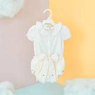Áo bé gái Lily Chaiko House AL01 thumbnail