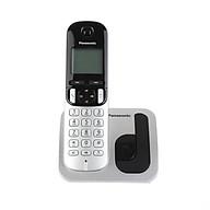 Điện thoại kéo dài Panasonic KX-TGC210 - Hàng chính hãng thumbnail
