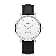 Đồng hồ Nam Danish Design dây da 41mm - IQ12Q1250 thumbnail