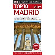 DK Eyewitness Top 10 Madrid thumbnail
