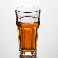 Bộ 6 Ly Thủy Tinh Uống Bia Úp Ngược 8 Góc Cao Camdaco (420ML) thumbnail