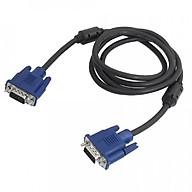 Cáp VGA, dây tín hiệu dùng cho màn hình máy tính, cáp màn hình máy tính hàng Chính Hãng thumbnail