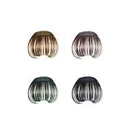 Tóc Giả Mái Lưa Thưa Kiểu Bích Phương Florami - Tóc Thật Bọc Màu thumbnail