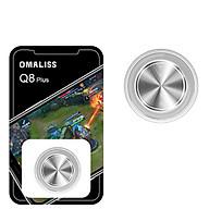 Nút bấm chơi game liên quân game PUBG điều hướng chuyển động Q8 Plus thumbnail