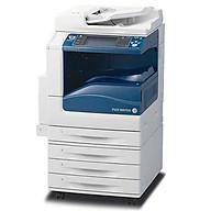 Máy Photocopy Fuji Xerox DocuCentre IV 2060 - Hàng Chính Hãng thumbnail
