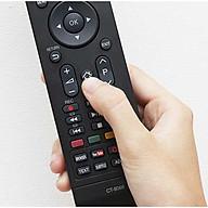 Điều khiển dành cho smart tivi toshiba CT - 8068 thumbnail