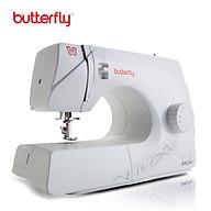 Máy May Gia Đình Cơ Bản Butterfly JHK25A - Hàng Chính Hãng thumbnail