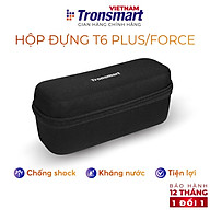 Túi đựng loa Tronsmart Element T6 Plus Force+ Chống bụi kèm quai xách - Hàng chính hãng thumbnail