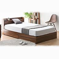 Giường ngủ cao cấp Cadillac - alala.vn (1m6x2m) thumbnail