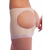 ISAVELA BE01 - Quần định hình mông có lỗ - Sử dụng hiệu qua sau khi nâng mông thumbnail
