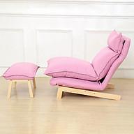 Ghế thư giãn đệm cực êm - Ghế thư giãn hiện đại (Kèm đôn để chân) thumbnail