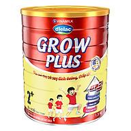 SỮA BỘT VINAMILK DIELAC GROW PLUS 2+ 1,5 KG (CHO TRẺ TỪ 2 - 10 TUỔI) thumbnail