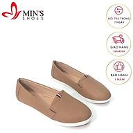 Min s Shoes - Giày bệt da mềm GL67 thumbnail