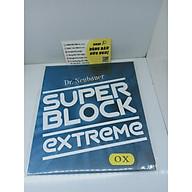 Mặt Vợt Bóng Bàn Super Block ExTreme Siêu Phản Xoáy 2020 Trơn Trượt thumbnail