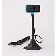 WEBCAM chân cao co mic full HD thumbnail
