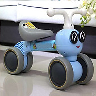 Xe chòi chân thăng bằng cho Bé- Màu xanh thumbnail