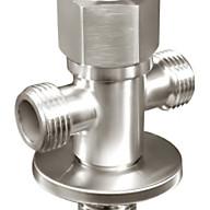 Van chia giảm áp - khóa 2 đường nước Inox SUS 304 ĐIỆN HÂN BÁCH thumbnail