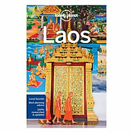 Lonely Planet Laos (Travel Guide) thumbnail