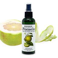 Nước xịt dưỡng tóc bưởi POMELO gúp giảm rụng, phục hồi hư tổn 100ml thumbnail