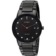 Citizen Eco-Drive Men s AU1065-58G Axiom Watch thumbnail