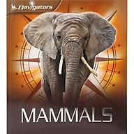 Navigators Mammals thumbnail
