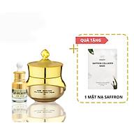 Bộ 2 sản phẩm Trắng Da Ngừa mụn KN Beauty chuyên sâu Kem dưỡng 25g + Serum 30ml (Quà Tặng Mặt Nạ) thumbnail