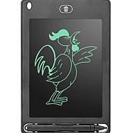 Bảng Vẽ Viết LCD tự xóa Thông Minh không dùng mực kèm Bút Stylus + Pin 2 năm thumbnail