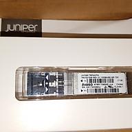Module quang Juniper SRX-SFP-10GE-SR SFP+ 10GBase-SR 850nm 300m MMF chính hãng thumbnail