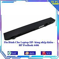 Pin Dành Cho Laptop HP ProBook 4406 - Hàng Nhập Khẩu thumbnail