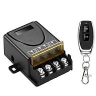 Công tắc điều khiển từ xa 100m 3000W 220v bật tắt thiết bị điện từ xa-remote học lệnh, công tắc xuyên tường 100m thumbnail