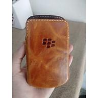 Bao Da Rút Blackberry Torch 9800 9810 Màu Vàng Bò Mới - Hàng nhập khẩu thumbnail