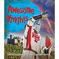 Fast Facts Awesome Knights thumbnail