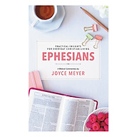 Ephesians Biblical Commentary thumbnail