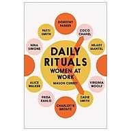 Daily Rituals Women at Work thumbnail