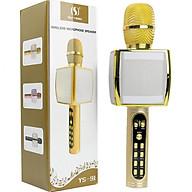 Mic Hát Karaoke Kèm Loa Bluetooth YS-91, Âm thanh cực đỉnh - Hát Cực Hay thumbnail