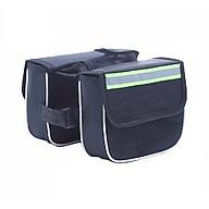 Túi treo sườn 2 ngăn có xanh dạ quang thumbnail