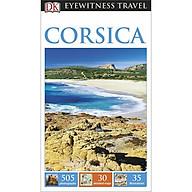 DK Eyewitness Travel Guide Corsica thumbnail