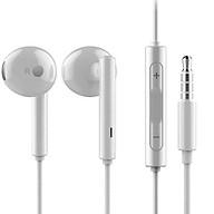 Tai nghe nhét tai eData Honor AM115 cho Smartphone hỗ trợ cổng 3.5mm - Hàng chính hãng thumbnail