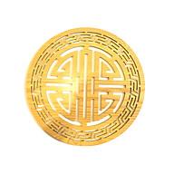 Tấm chống ám khói, chữ Thọ ( chữ Hán), verner 2 mặt, rất đẹp, lại chống cong vênh thumbnail