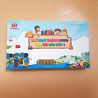 Thẻ học thông minh cho bé học chữ và số vào lớp 1 (dành cho trẻ mầm non) thumbnail