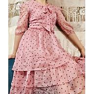 Váy đầm dự tiệc sang trọng thumbnail