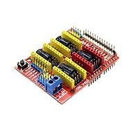 Shield Arduino Uno R3 - Điều Khiển Máy In 3D A4988 thumbnail