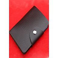 Ví Da Đựng Thẻ ATM- Ví Kẹp Thẻ - Ví Để Card - màu ngẫu nhiên thumbnail