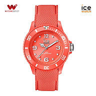 Đồng hồ Unisex Ice-Watch dây silicone 40mm - 014237 thumbnail