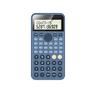 Portable Multi-functional Scientific Calculator with 2 Line Display 240 Functions Mathematics Calculating Tool for thumbnail