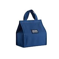 Túi đựng cơm trưa văn phòng tiện lợi, phù hợp cho cả nam và nữ, có kích thước từ lớn đến nhỏ thumbnail
