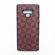 Ốp lưng dẻo vân caro Dada dành cho điện thoại Samsung Galaxy Note 9 - Hàng chính hãng thumbnail